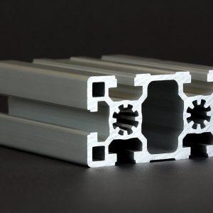 Aluminiumprofile Bosch- und item-kompatibel