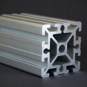 Alu-Profil-Aluprofil-90x90-Nut-10-Bosch-kompatibel-Aluminiumprofil-Baur45-121619784717