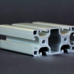 Alu-Profil-Aluprofil-40x80mm-L-Nut-8-item-kompatibel-Aluminiumprofil-Baureihe-40-111566987688